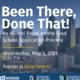Roosevelt Network: UCR x UCLA Graduate School Application Presentation
