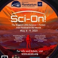 Sci-On Poster