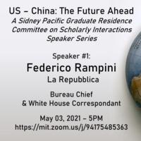 US-China: The Future Ahead