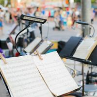 Wind Ensembles Concert