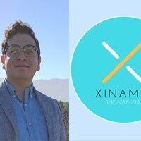Omar Perez from Xinampa: Cultivating an Equitable Future Bioeconomy in the Monterey Bay region