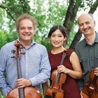 Takács Quartet: Haydn, Dutilleux, Schubert