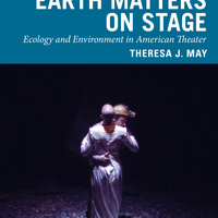 """Native Studies Colloquium: """"Earth Matters on Stage"""""""