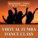 BC Zumba Class