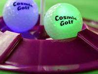 Cosmic Golf