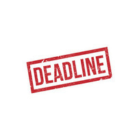 Centennial and Standard of Excellence Delegate Nomination deadline