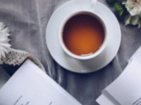 Spill the Tea with UPSIRC: Gabbing and Games