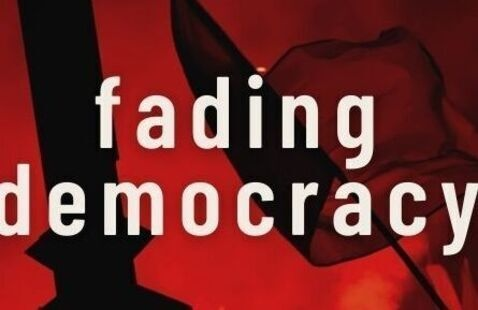 Talk: 'Fading Democracy - Post-Socialism, the Climate Crisis, and the European Right'