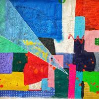 Art Show: Collide & Scope