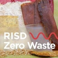 RISD Zero Waste | Biomaterial Evolutions