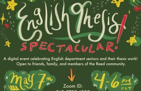 English Thesis Spectacular