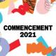 RISD Commencement 2021