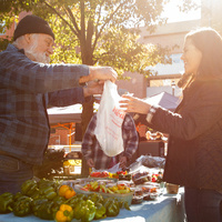 Bethlehem Farmers' Market | Sustainability