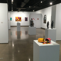 B.F.A. Capstone Exhibition