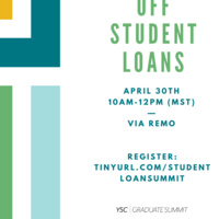 Tips for paying off your student loans!