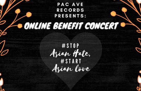 #Stop Asian Hate, #Start Asian Love