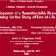Global Health Grand Rounds