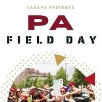 PA Wellness Field Day