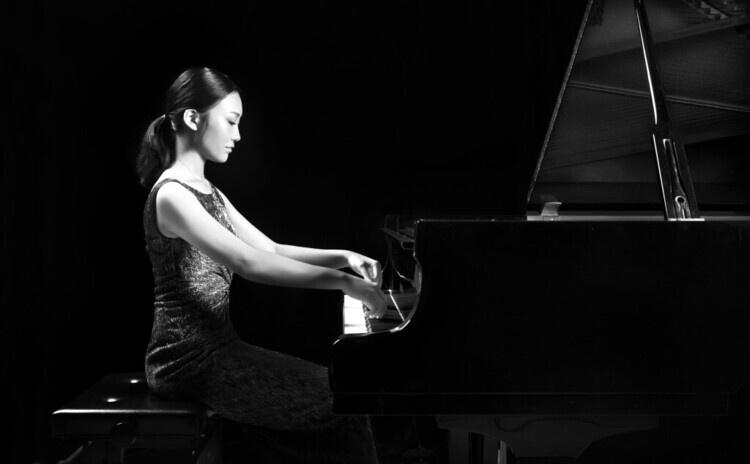 Live-Stream Salon Concert: Pianist Wynona Wang