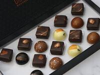 Handmade Chocolate Pairing