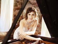Live-Stream Salon Concert: Pianist Nadejda Vlaeva