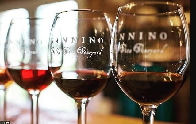 Winemaker for a Day: VIP Blending Session at Sannino Vineyard