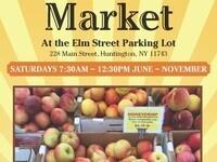 Huntington Village Farmers' Market