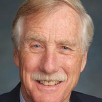 IOP@FSU Discussion with Senator Angus King