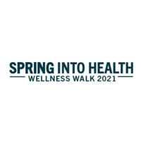 Spring Into Health Wellness Walk 2021