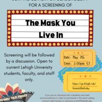 Feminist Film Friday: The Mask You Live In | Center for Gender Equity