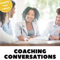 Coaching Conversations