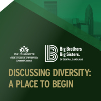 Discussing Diversity: A Place to Begin