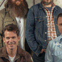 Deadwood Live! Open Air Music Series: Old Crow Medicine Show