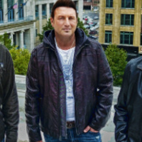 Deadwood Live! Open Air Music Series: The Frontmen