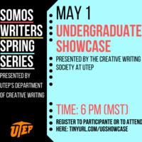 Undergraduate Creative Showcase