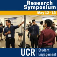 Undergraduate Research, Scholarship, and Creative Activity Symposium