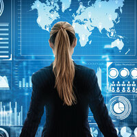 Continuing Education: Certificate in Data Analytics