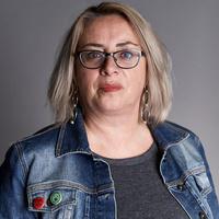 Virtual OpenDocLab Talk: Sharon Clark