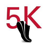 Walk, Run and WIN with Waubonsee 5k
