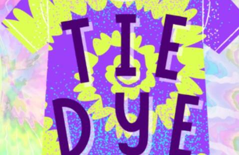 Not UR Average Monday's, Tie Dye Palooza