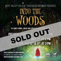Into the Woods graphic sold out