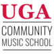 UGA Community Music School Summer Semester