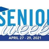 Senior Week Picture Day Spring 2021