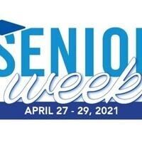 Senior Week Celebration Event Spring 2021