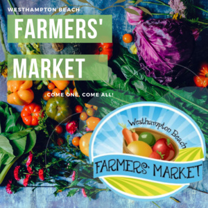 Westhampton Beach Farmers' Market