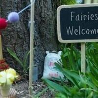 Creation Station: Magical Fairy Gardens