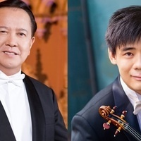 Menuhin Competition Celebration Concert