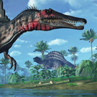 Lunch Break Science: Spinosaurus - Hell Heron of the Cretaceous?