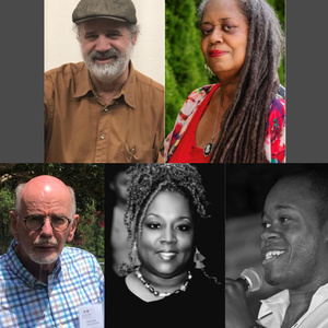 Voices of Woodlawn: A Conversation with Poets of Witness