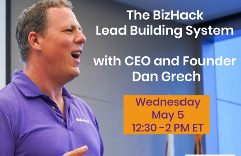 The BizHack Lead Building System